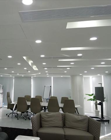 Cao ốc văn phòng Tân Hải