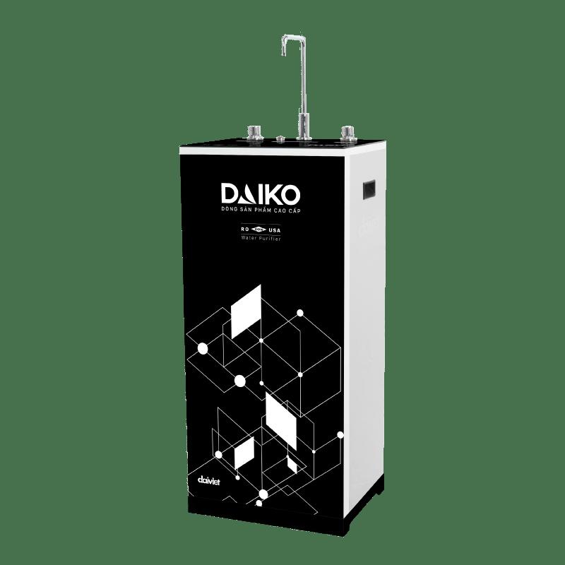 Máy lọc nước RO nóng nguội Daiko DAW-32208H