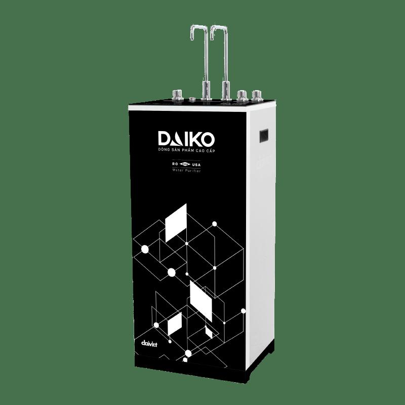 Máy lọc nước RO nóng nguội lạnh - In 2D Daiko DAW-32808H