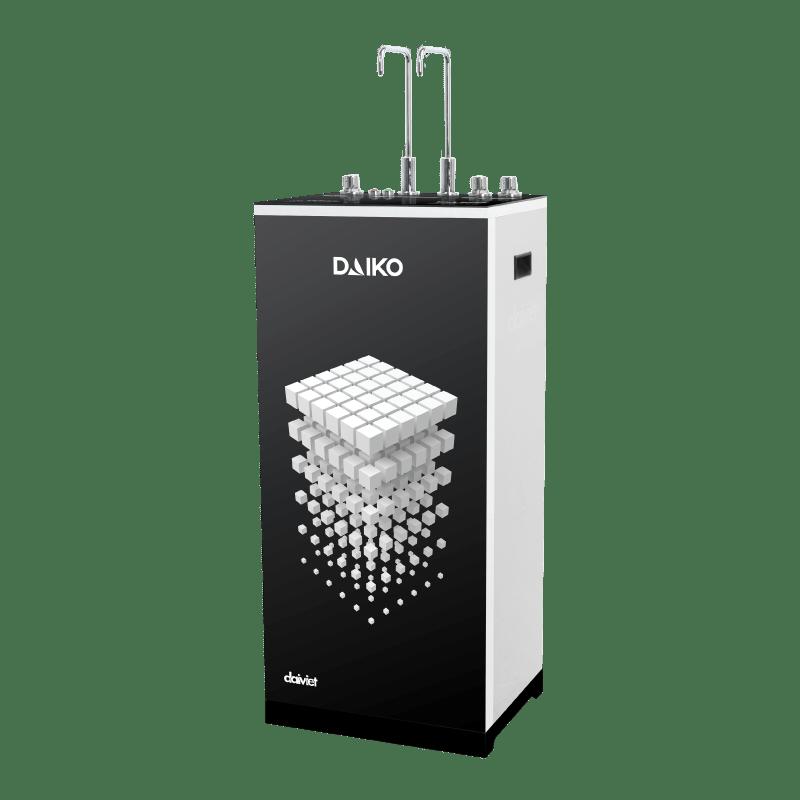 Máy lọc nước RO nóng nguội lạnh - In 3D Daiko DAW-33709H