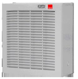 DWV series wall or window extract fan - Domestic fan