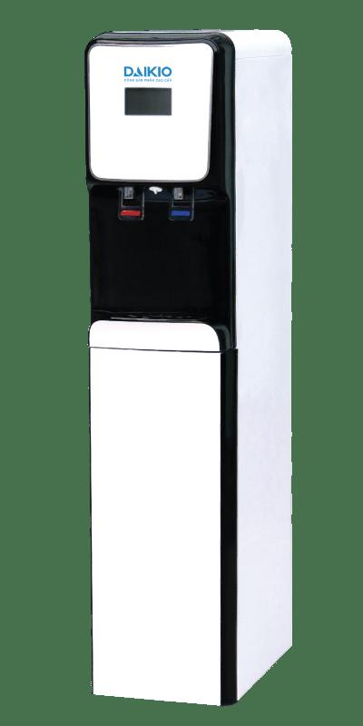 Máy lọc nước RO nóng nguội cao cấp Daikio DKW-40308B