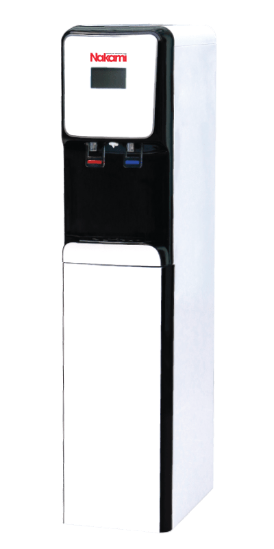 Máy lọc nước RO nóng nguội cao cấp Nakami NKW-40309B