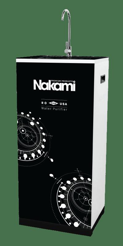 Máy lọc nước RO Nakami NKW-00010H