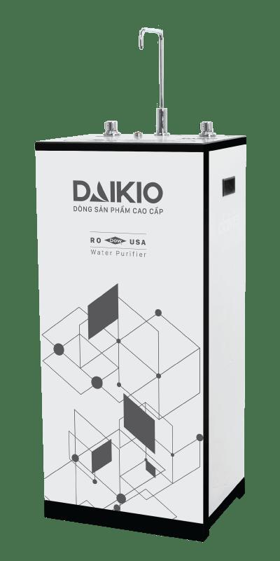 Máy lọc nước RO nóng nguội Daikio DKW-32209H