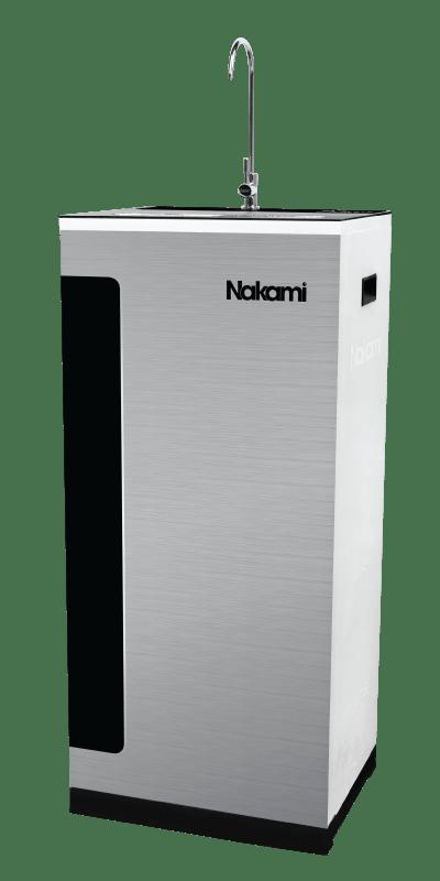 Máy lọc nước RO siêu lõi lọc Nakami NKW-63010H