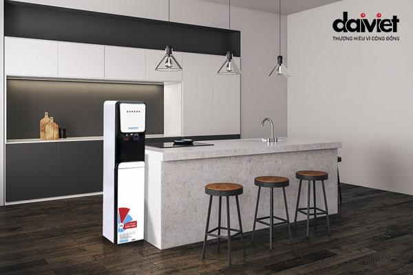 Có nên mua máy lọc nước uống trực tiếp hai vòi nóng lạnh không?