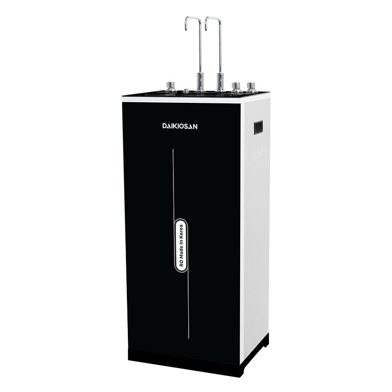 Máy lọc nước RO nóng nguội lạnh Daikiosan DSW-42810H3