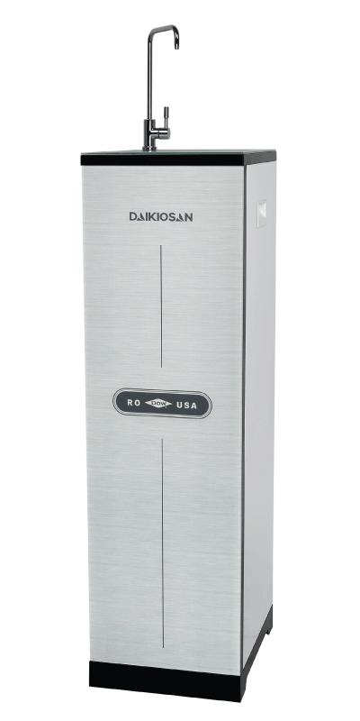 Máy lọc nước RO Ion kiềm - điện giải Daikiosan DSW-43607E