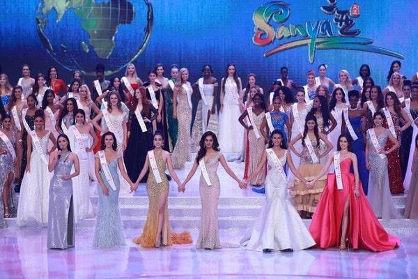 Dự án nhân ái của hoa hậu Đỗ Mỹ Linh lập kỳ tích tại đấu trường sắc đẹp quốc tế