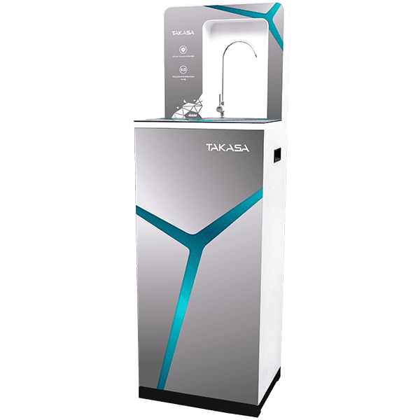 Máy lọc nước RO Takasa TKW-13009A