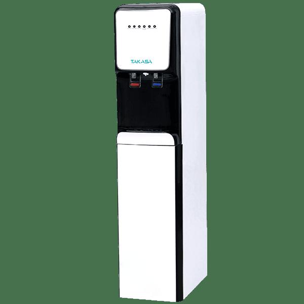 Máy lọc nước RO cao cấp nóng lạnh TKW-04109C