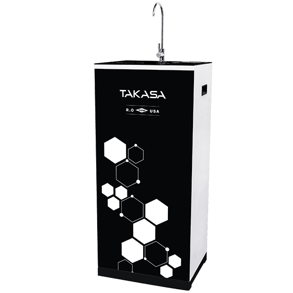 Máy lọc nước RO Takasa TKW-12009H