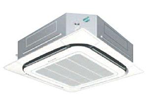 Dàn lạnh VRV loại âm trần đa hướng thổi công suất 9900 BTU DAIKIN FXFQ25PVE9