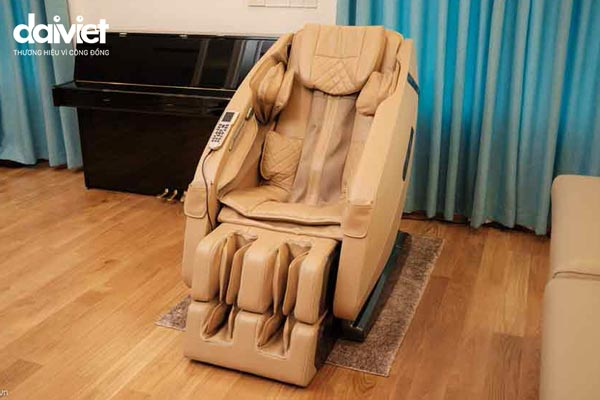 [Tư vấn] Nên mua ghế massage bao nhiêu tiền là phù hợp?