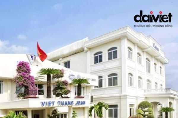 Trúng thầu hệ thống máy làm mát công nghiệp cho công ty Việt Thắng Jean
