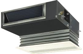 Dàn lạnh VRV điều hòa dấu trần nối ống gió DAIKIN FXSQ