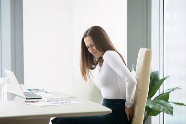 Cách chọn mua ghế massage văn phòng