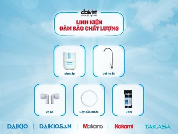7 tiêu chí giúp chọn loại máy lọc nước ion kiềm tốt nhất cho gia đình