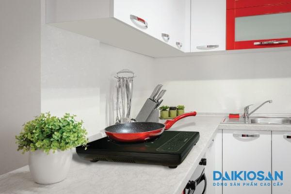 Mách bạn cách nướng thức ăn bằng vỉ nướng trên bếp hồng ngoại ngon khó cưỡng