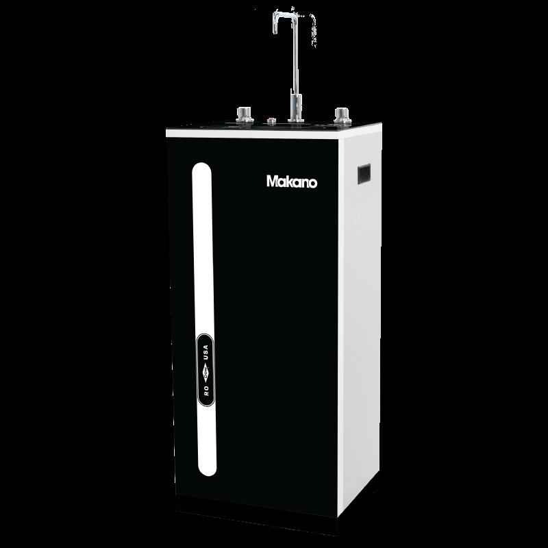 Máy lọc nước RO nóng nguội Makano MKW-42210H