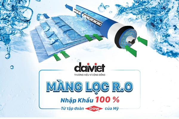 Máy lọc nước RO tốn nước đến mức nào?