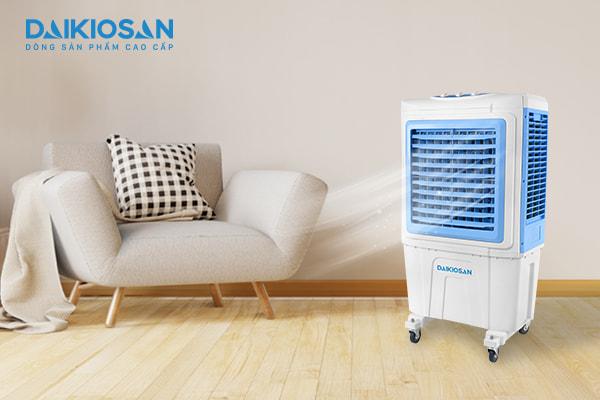 Tất tần tật về máy làm mát không khí là gì?