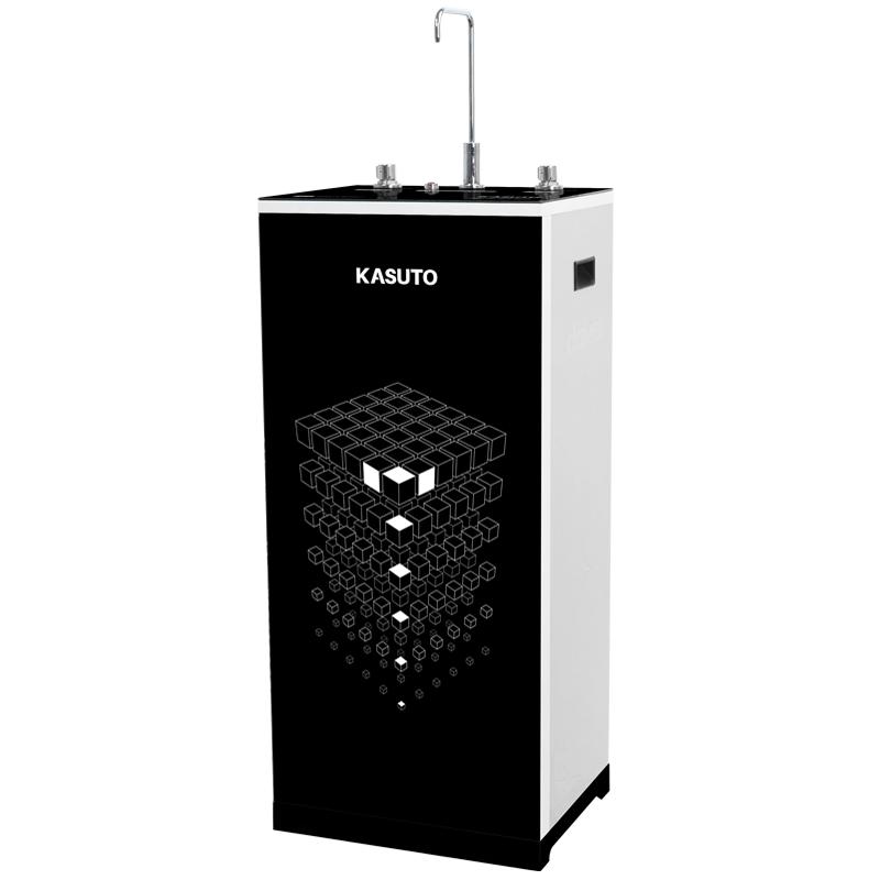 Máy lọc nước RO nóng nguội Kasuto KSW-32209H