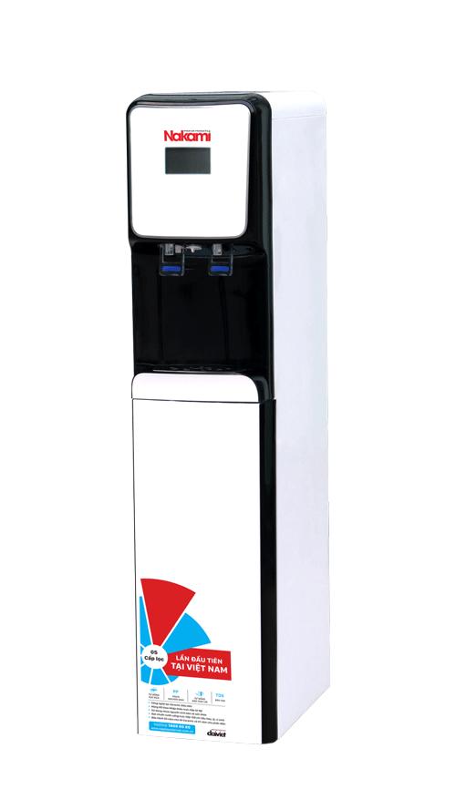 Máy lọc nước RO cao cấp NKW-00008B