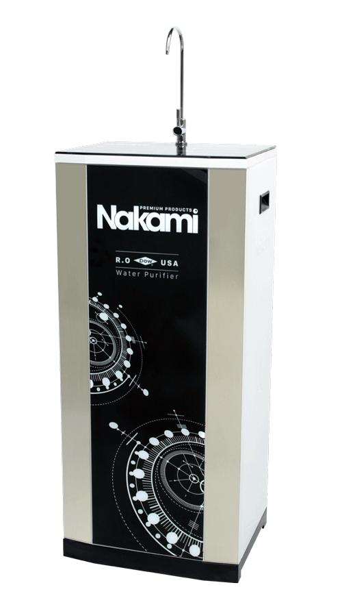 Máy lọc nước RO NKW-00006H