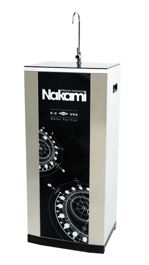 Máy lọc nước RO NKW-00008H