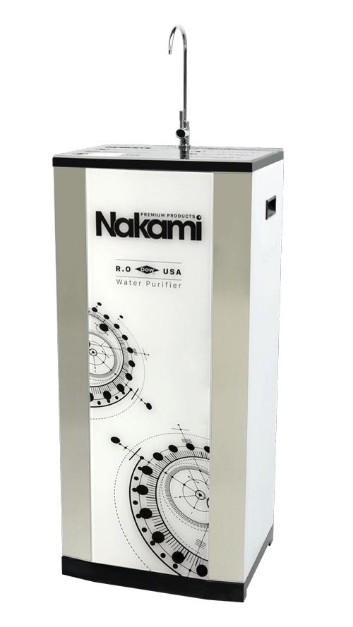 Máy lọc nước RO NKW-00007H