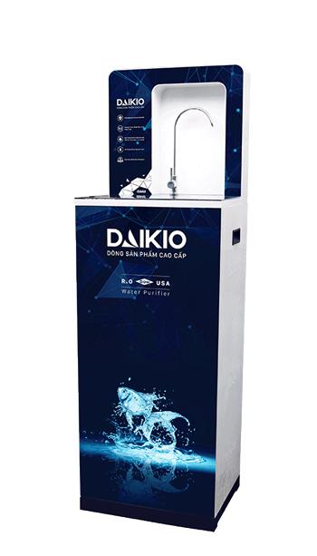 Máy lọc nước RO DKW-00009A