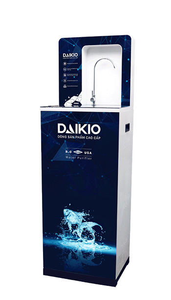 Máy lọc nước RO DKW-00007A