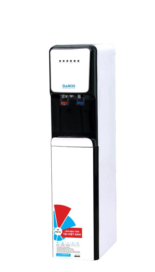 Máy lọc nước RO nóng lạnh cao cấp DKW-00009C