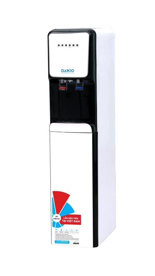 Máy lọc nước RO nóng lạnh cao cấp DKW-00007C