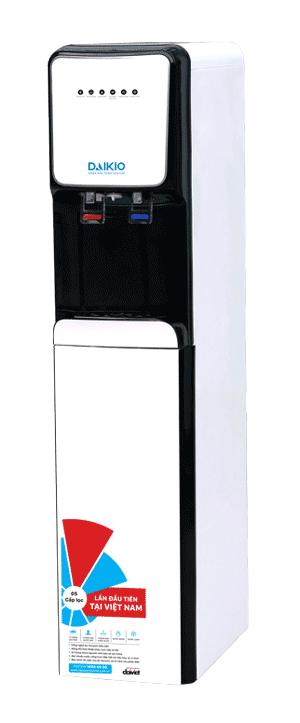Máy lọc nước RO nóng lạnh cao cấp DKW-00006C