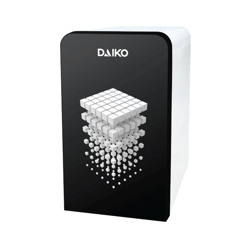 Máy lọc nước RO để gầm mặt kính 3D Daiko DAW-33005J