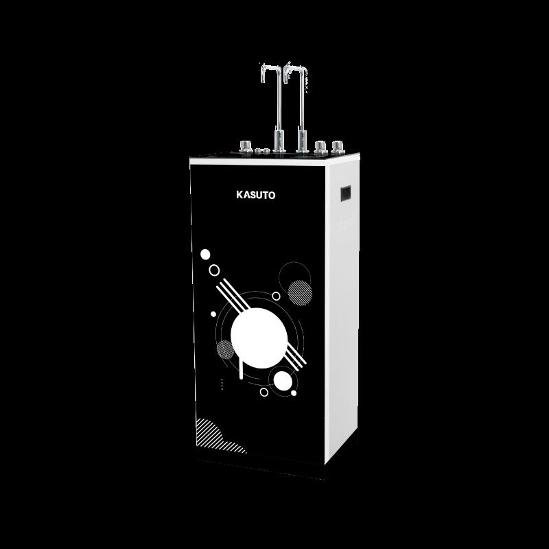 Máy lọc nước RO nóng nguội lạnh Kasuto KSW-32705H