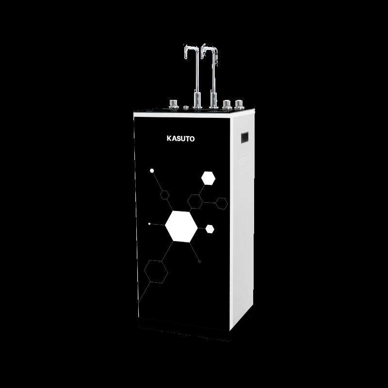 Máy lọc nước RO nóng nguội lạnh Kasuto KSW-42810H
