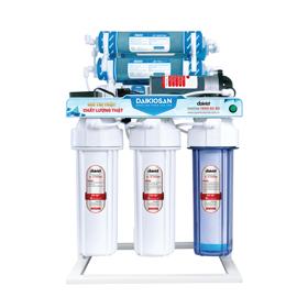 Máy lọc nước RO không vỏ tủ có chân đỡ Daikiosan DSW-34008D2