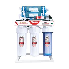 Máy lọc nước RO không vỏ tủ có chân đỡ Makano MKW-34008D2