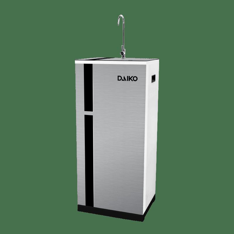 Máy lọc nước RO siêu lõi lọc - Mặt kính 3D Daiko DAW-63008H