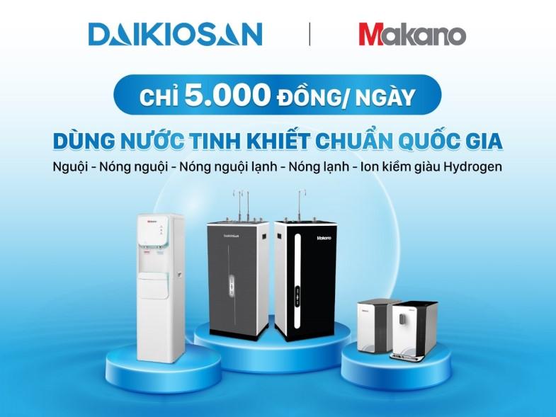 4 tiêu chí chọn máy lọc nước RO chất lượng, phù hợp