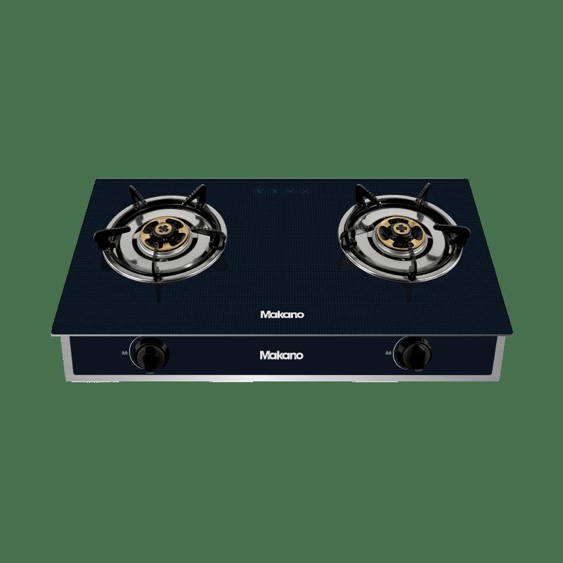 Bếp gas đôi Makano MKG-200003
