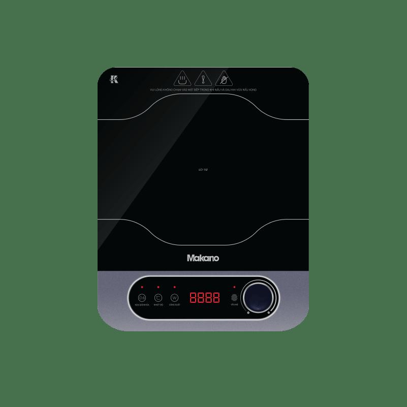 Bếp từ Makano MKT-100004 - 1 vùng nấu