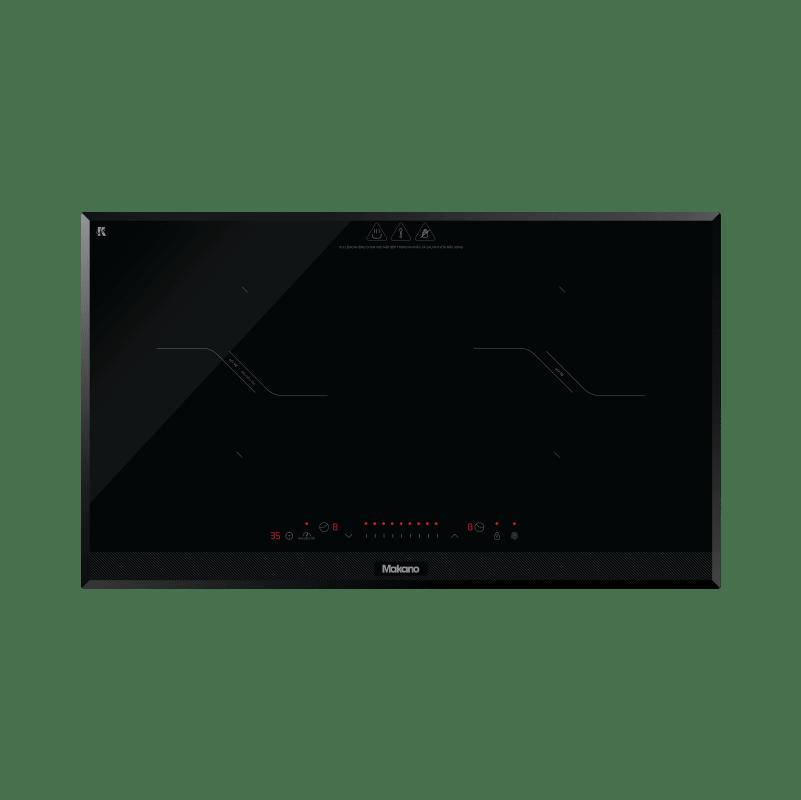 Bếp từ Makano MKT-200001 - 2 vùng nấu lắp âm