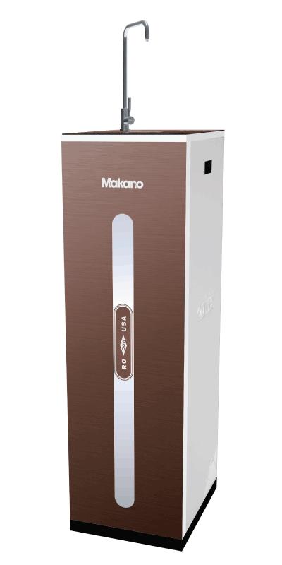 Máy lọc nước RO ion kiềm - điện giải Makano MKW-43607E