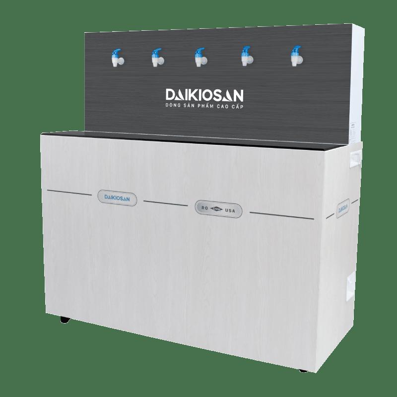 Máy lọc nước RO bán công nghiệp Daikiosan DSW-B30312