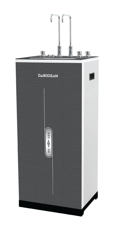 Máy lọc nước RO nóng nguội lạnh Daikiosan DSW-33708H
